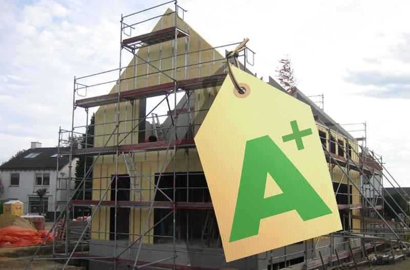 Passiefhuis, de nieuwe standaard bij nieuwbouw én renovatie?!