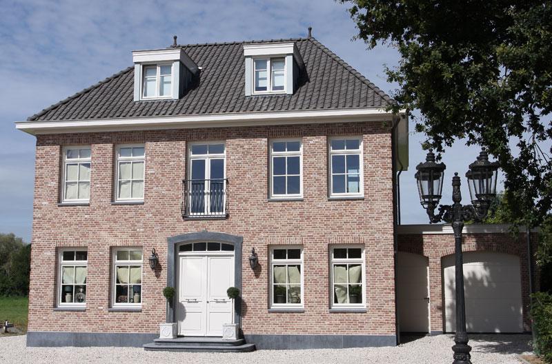 villa Berg en Terblijt