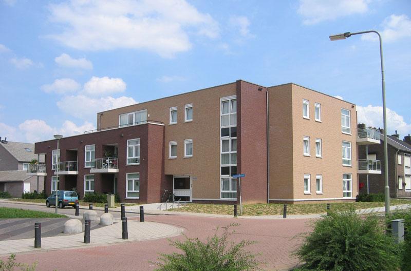 appartementen Boomkensweg Eijsden
