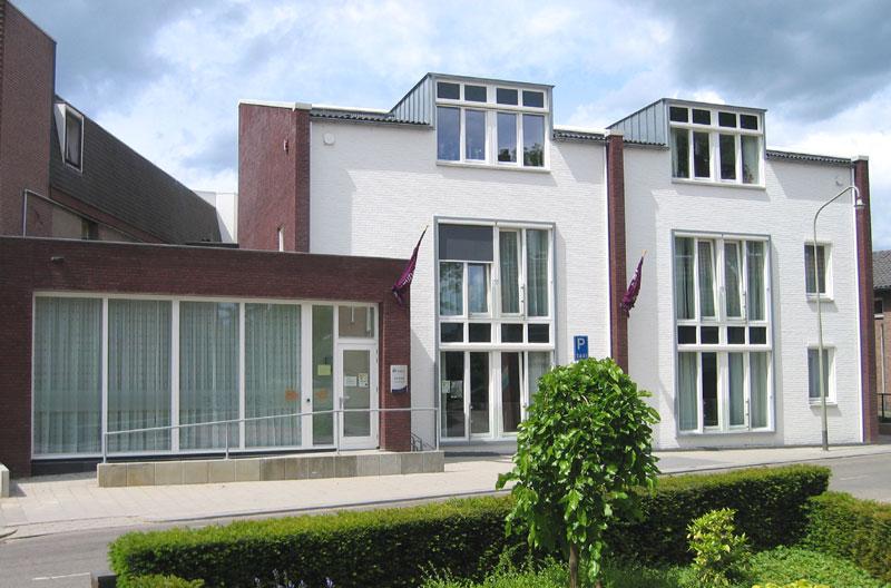 woonzorgcomplex Wilhelminastraat Epen
