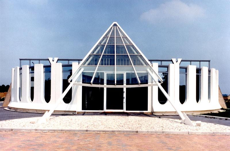 kantoor Wauben Architects
