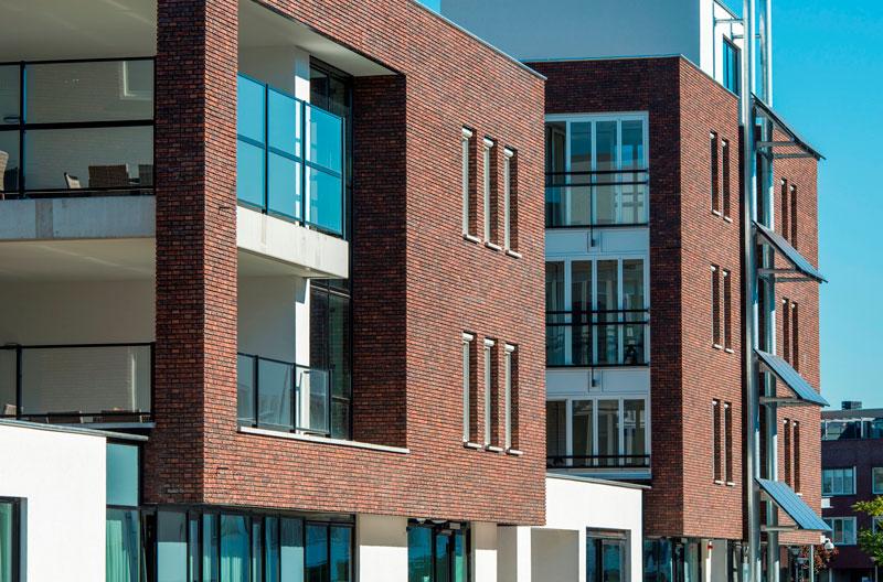 CO2-neutraal wijkzorgcentrum