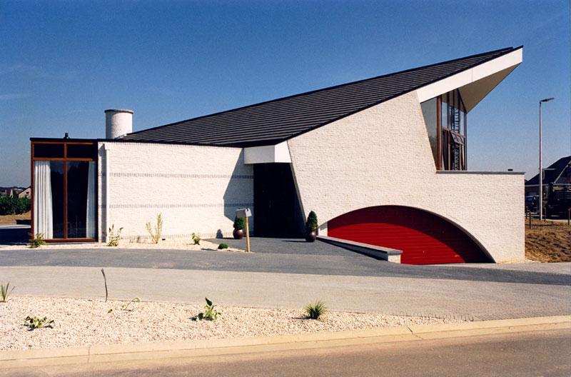 villa Lanaken (B)