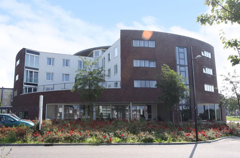woonzorgcomplex 'dr. Calshof' – Achter den Winkel Landgraaf