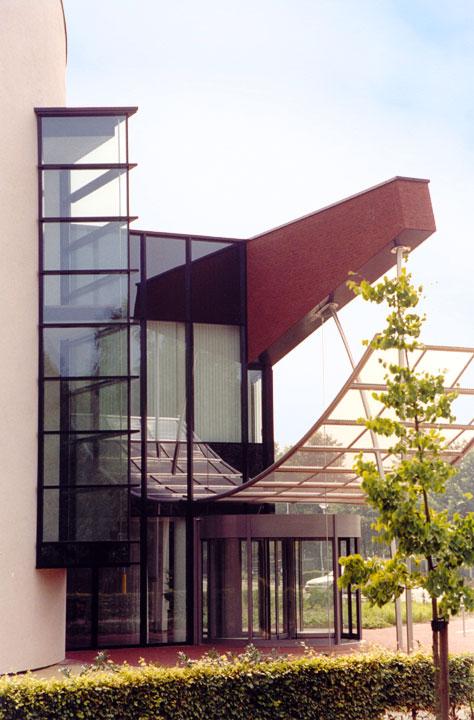 Wauben architects blog archive adviescentrum rabobank leudal - Entree eigentijds huis ...