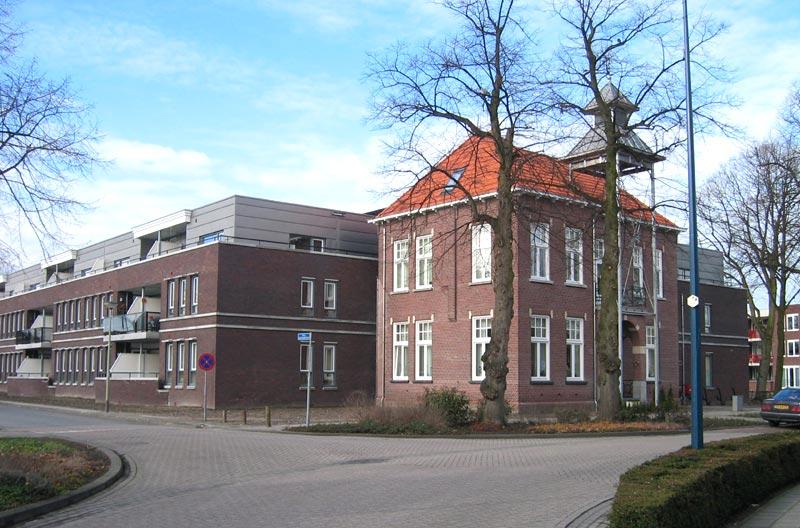 wooncomplex Oude Raadhuis Meijel