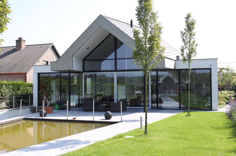villa Neeroeteren (B)