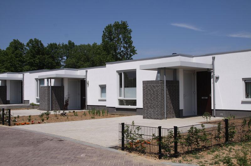 Nultredenwoningen Tuin van Gulik – Thienbunder Sittard