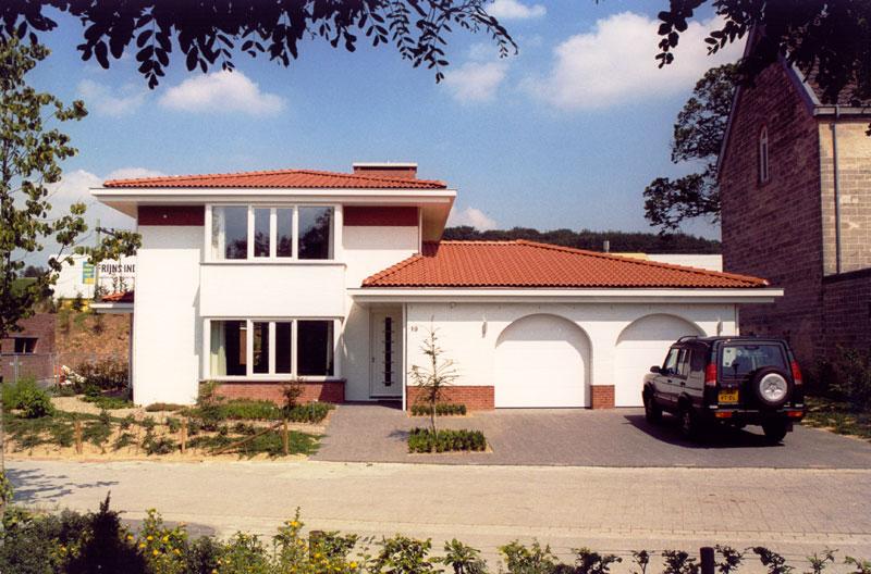 jaren '30 villa Valkenburg
