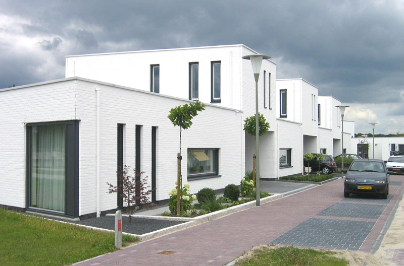 Wauben Architects 187 Blog Archive 187 Patiowoningen Venray