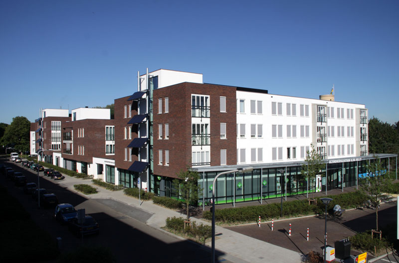 Wijkzorgcentrum Kling Nullet Kerkrade