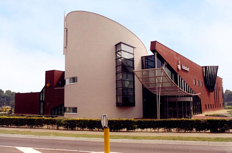 Adviescentrum Rabobank Leudal