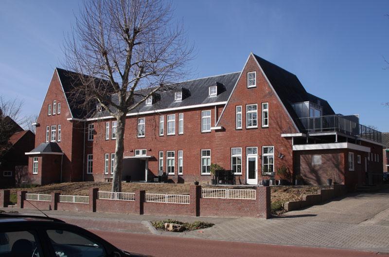 Klooster Mechelen