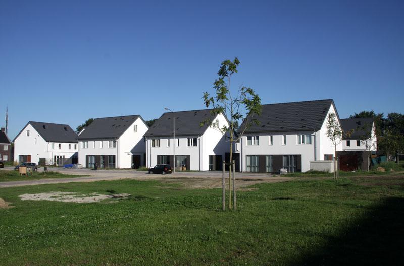 Woningbouw Waterdael III Someren