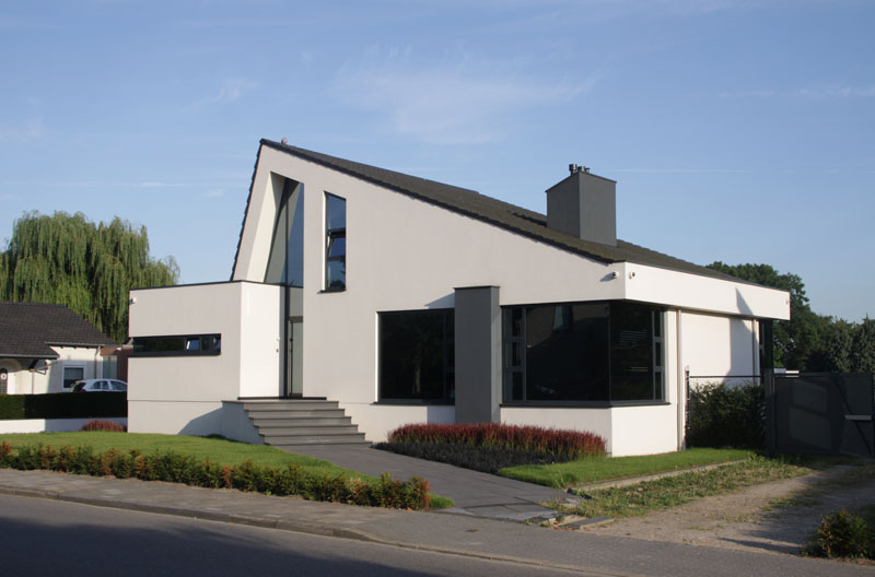 villa Spaubeek