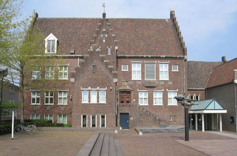 Raadhuis Susteren
