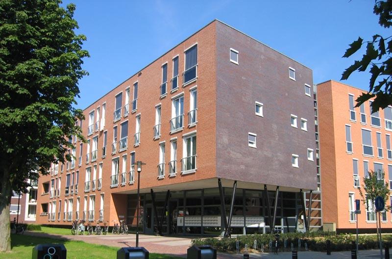 woonzorgcomplex Boulevard Hazenkamp Venlo
